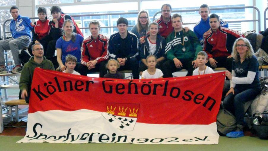 Leichtathletik Hamburg