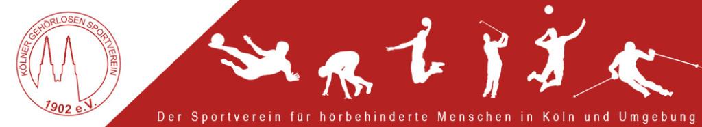 Kölner Gehörlosen Sportverein 1902 e.V.