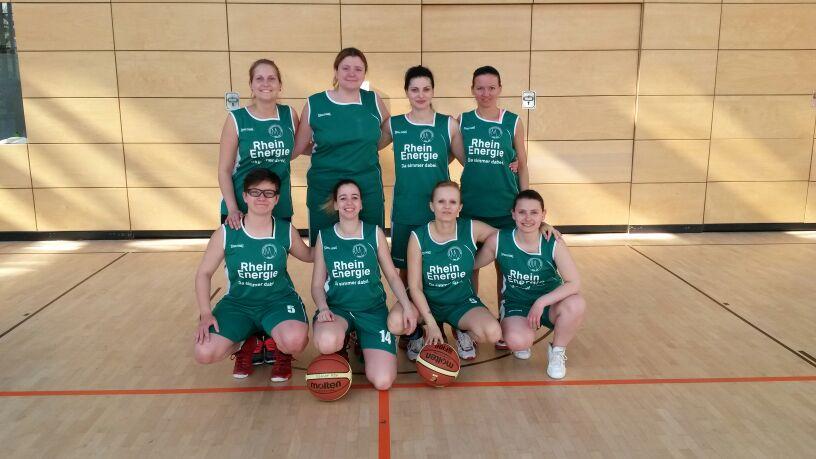 Basketballdamen