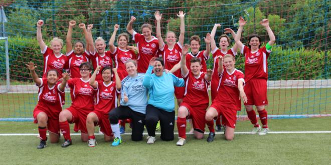 Die Spielgemeinschaft Kölner GSV / GSV Aachen